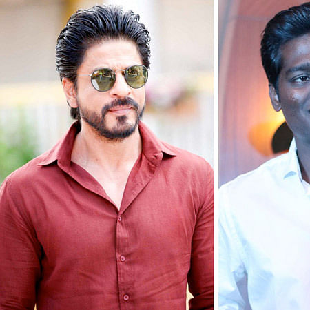 The wait is over, Shah Rukh Khan's next is a masala action film with South director Atlee