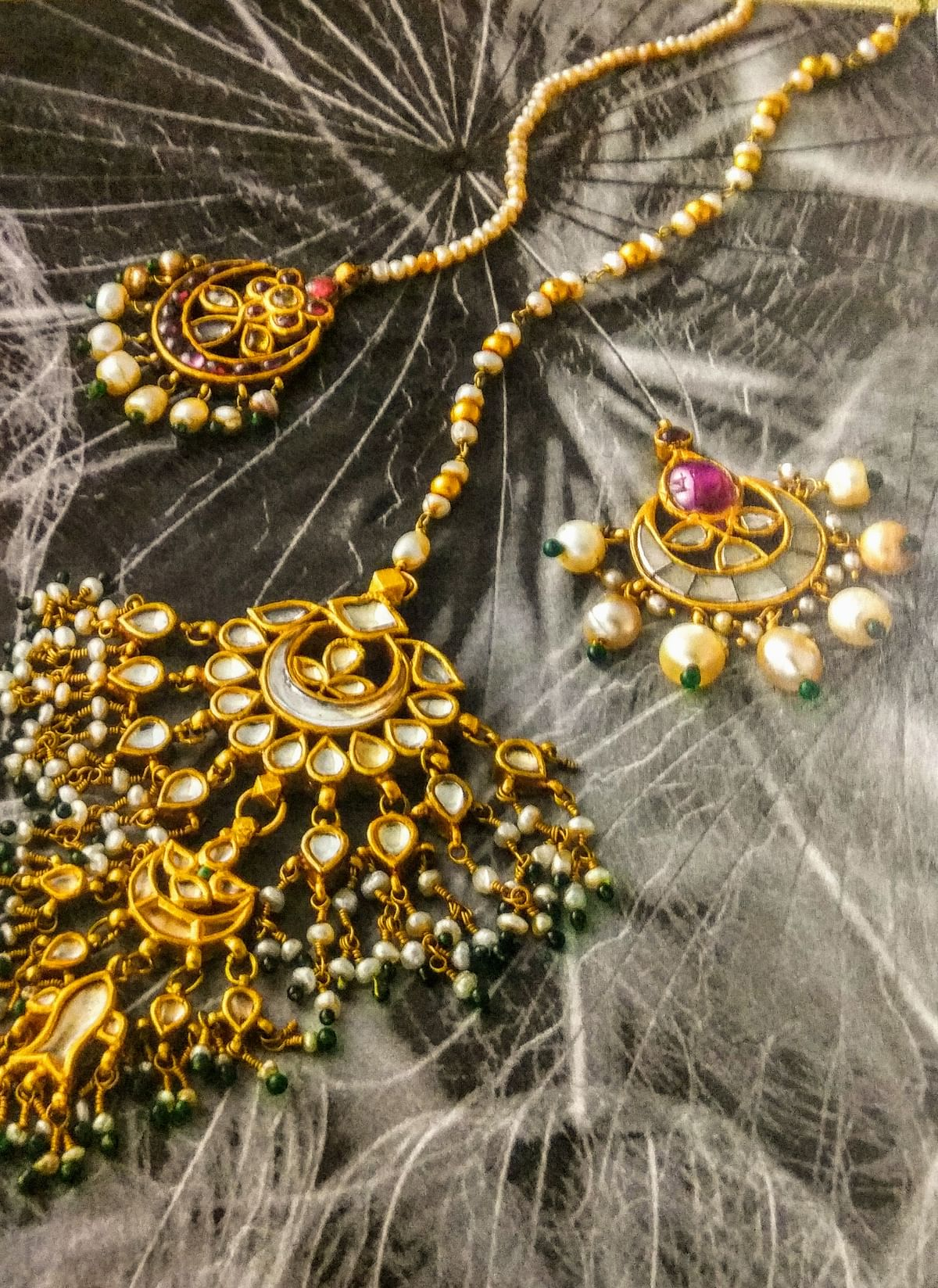 Of vintage jewellery and priceless gems: Saffronart Jewellery's 'Ode to Nature' auction shines bright
