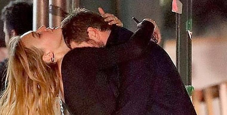 Liam Hemsworth taking things slow with Maddison Brown