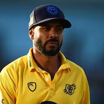 Jeetan Patel appointed England's spin bowling consultant for New Zealand series