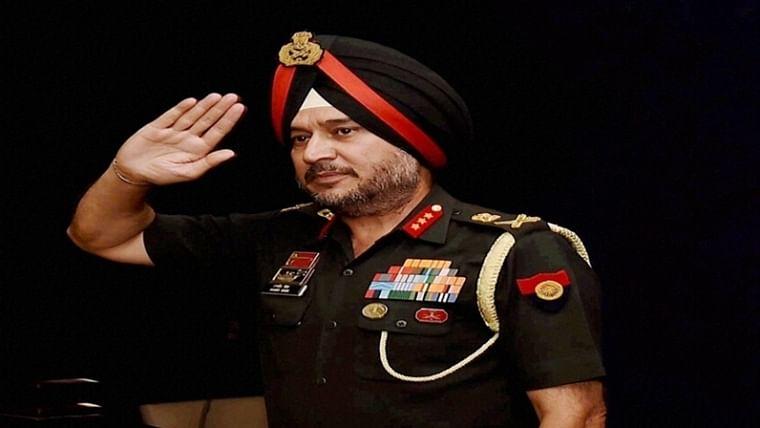 General Ranbir Singh