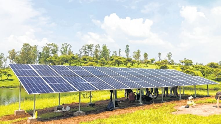 Bhopal: State to get nine solar parks