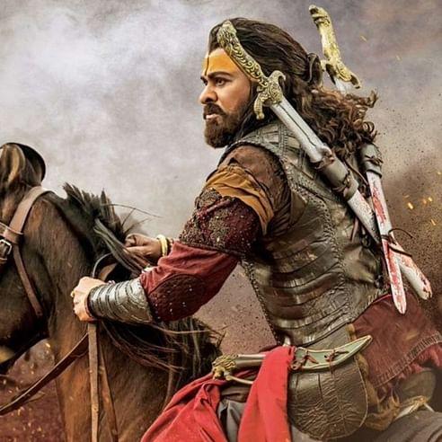 Sye Raa Narasimha Reddy Review: Twitterati laud Chiranjeevi's performance