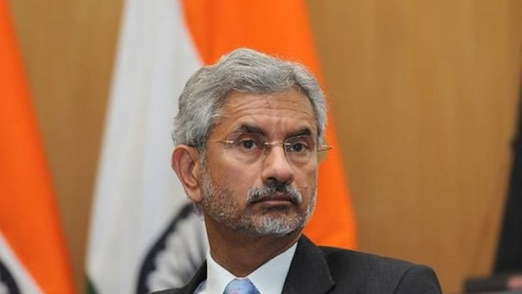 Everything Pakistan planned for Kashmir in 70 years comes to naught once region is developed: Jaishankar