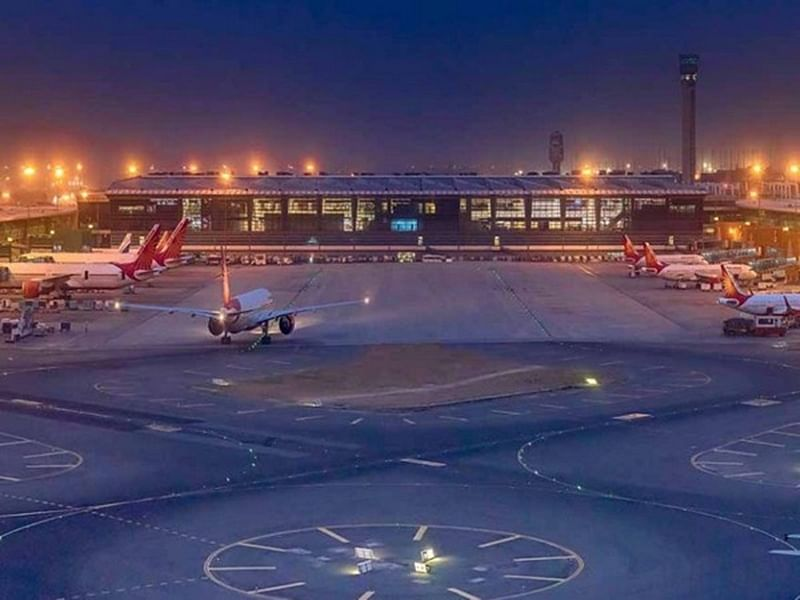 CCI approves Adani's 23.5% stake-buy in Mumbai International Airport