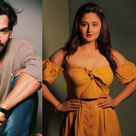 Bigg Boss 13: Rashami Desai's alleged boyfriend, Arhaan Khan comes to her rescue!