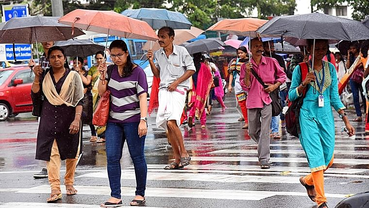 Kerala Bypoll: Will rain affect voter turnout?