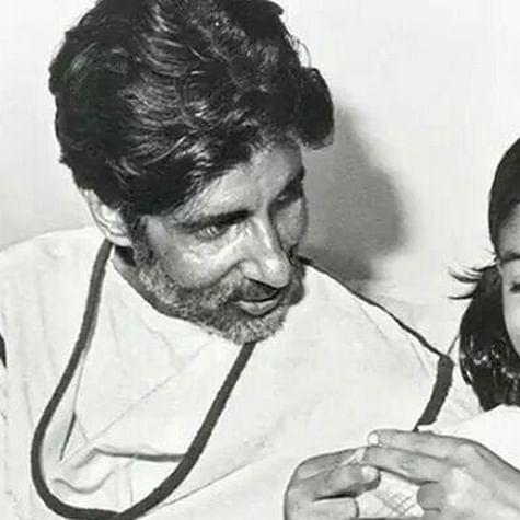 Flashback Friday: When nation united to pray for Amitabh Bachchan