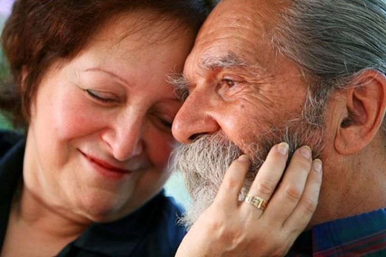 It gets better with age: Study says older Chennaites have a lot more sex than their younger counterparts!