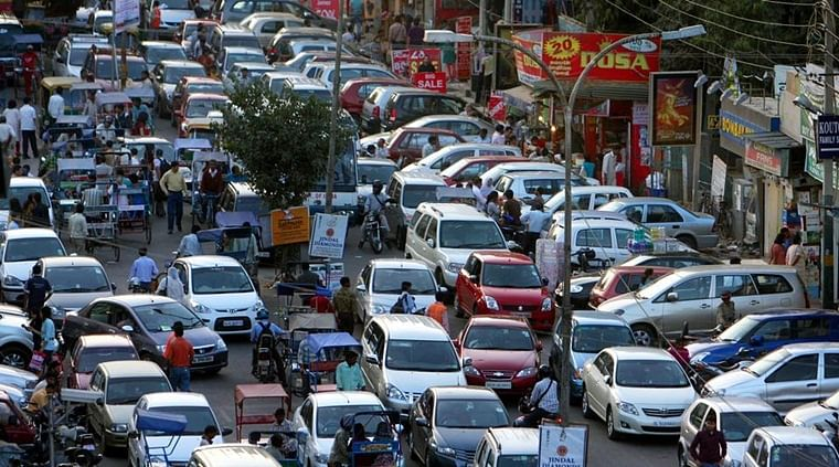 Delhi government comes up with new parking plan; parking car can cost you Rs 1000 for 10 hrs on workday