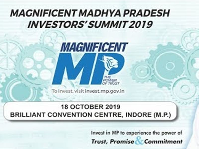Indore: Top industry honchos to address Magnificent MP meet