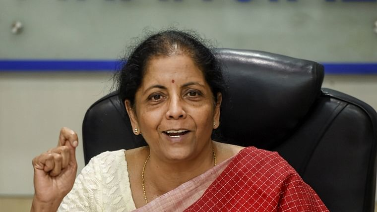 Despite IMF projections, India still among fastest growing economies: Nirmala Sitharaman