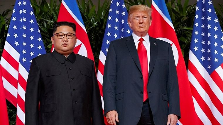 "No meeting with the US till it ends ""hostile policy"": North Korea"