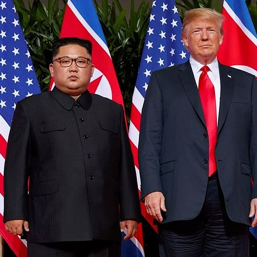"""No meeting with the US till it ends """"hostile policy"""": North Korea"""