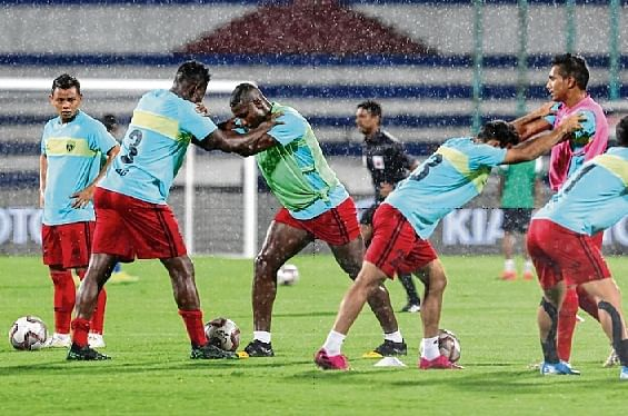 Indian Super League: Goa out to break Guwahati jinx