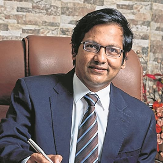 Vijay Patil promises new look for MCA