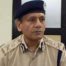 Bhopal: Back from Santiago, DGP reviews law & order ahead of SC's Ayodhya verdict