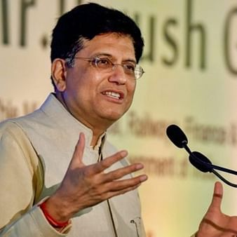 Broad contours of Indo-US trade deal resolved: Piyush Goyal