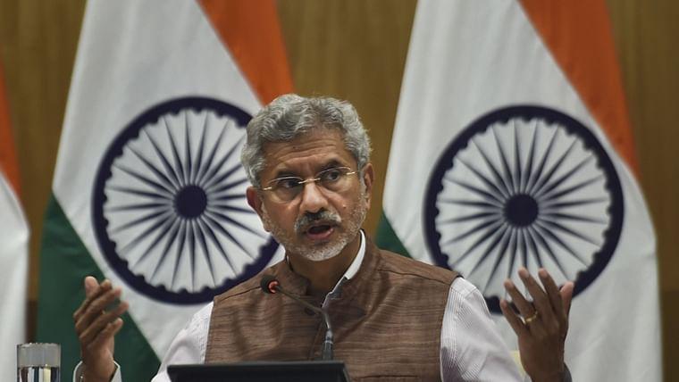 India has a non-partisan approach to US domestics politics: Jaishankar