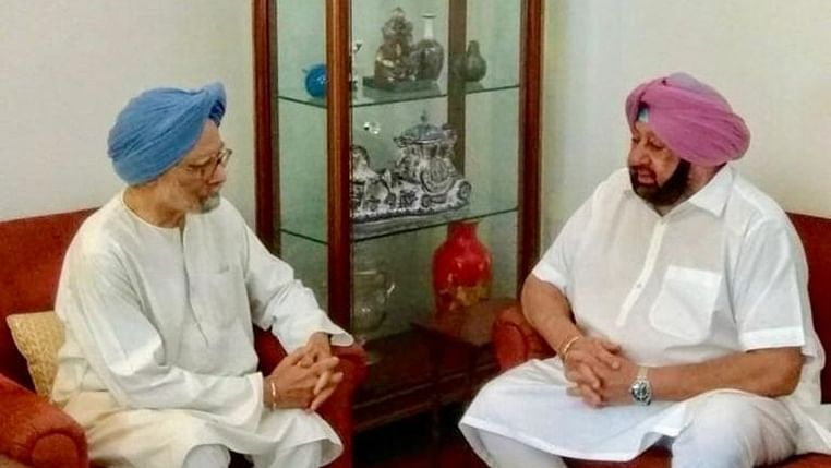 Manmohan Singh to go to Pak for Guru Nanak Birth Anniversary
