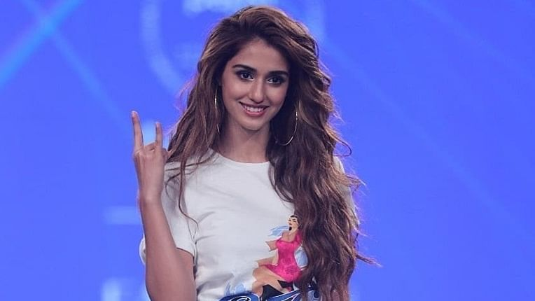 Watch Disha Patani turn up the swag as showstopper for Pepsi×Huemn at IFW