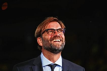 Liverpool can end decades of wait: Jurgen Klopp