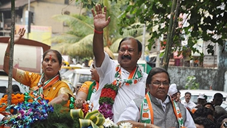 Maharashtra Election 2019 – Wadala Assembly Constituency of Mumbai: BJP's Kalidas Nilkanth Kolambkar wins