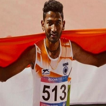 Avinash Sable secures Olympic berth in men's 3000m steeplechase