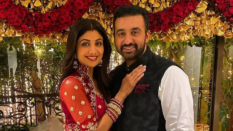 Shilpa Shetty refutes Sachiin Joshi's gold scam charge against her and husband Raj Kundra