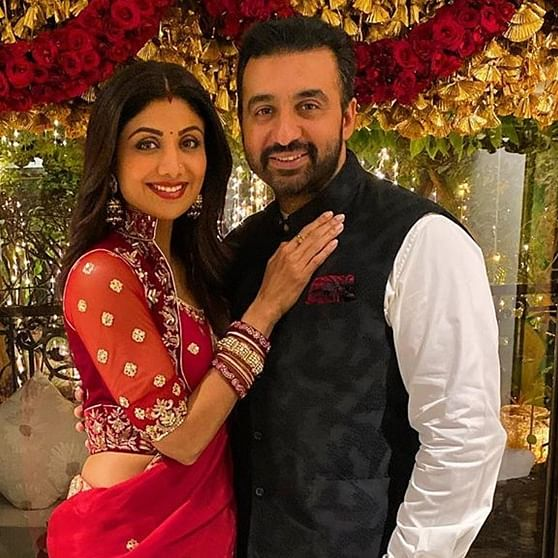 Shilpa Shetty Kundra, Raj Kundra welcome baby girl via surrogacy