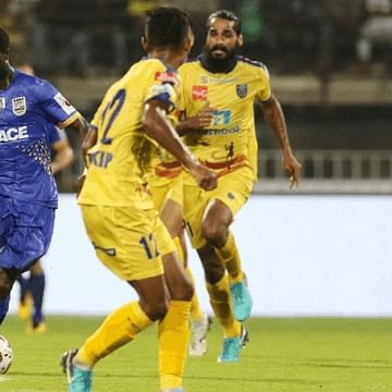 Indian Super League: Kerala Blasters look for home comfort