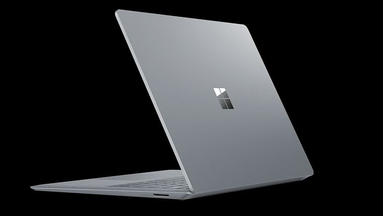 Microsoft to launch new Surface devices on October 2