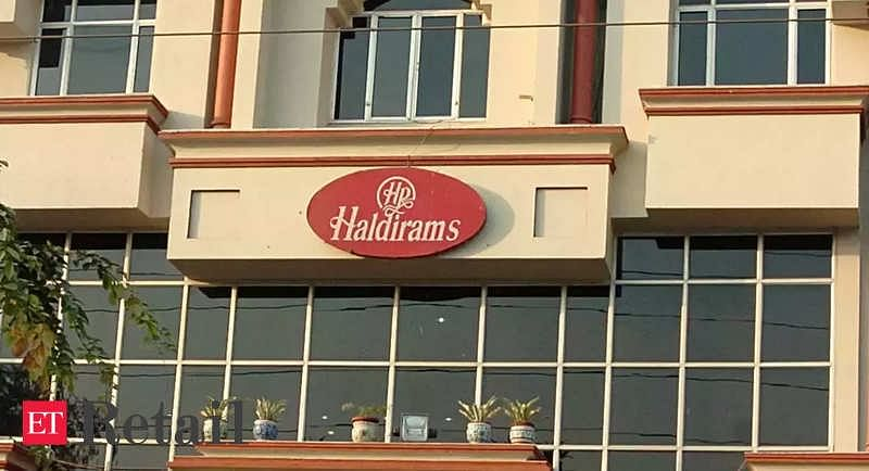Haldiram emerges sole bidder to buy Kwality for Rs 130 crore