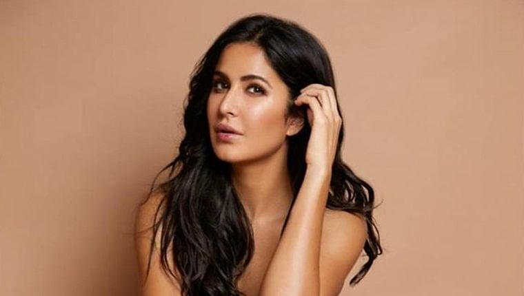 Katrina Kaif introduces Akshay Kumar as 'Veer Sooryavanshi'