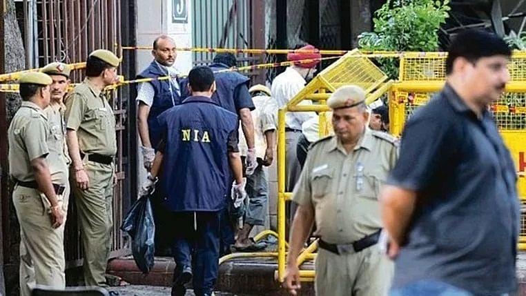 NIA raids 6 Tamil Nadu places to nab IS-like group planning Hindu leaders murder