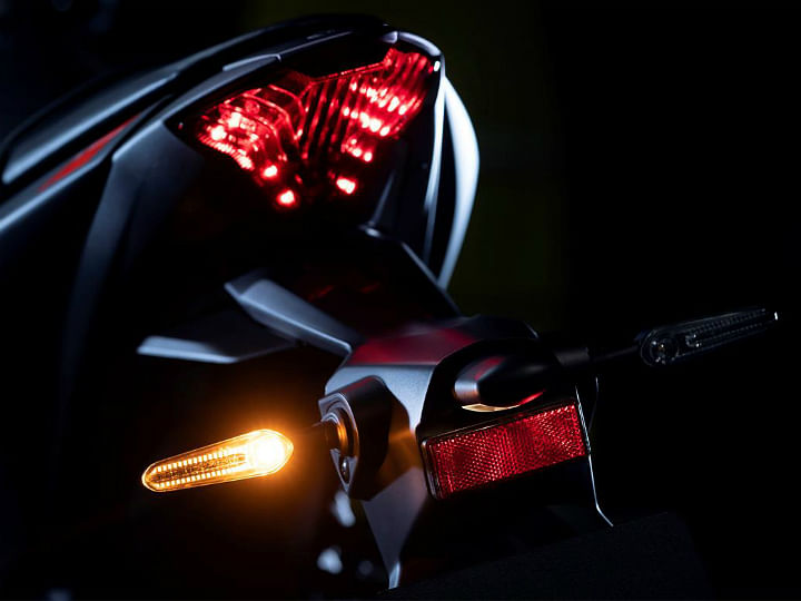 Yamaha 2020 MT-03