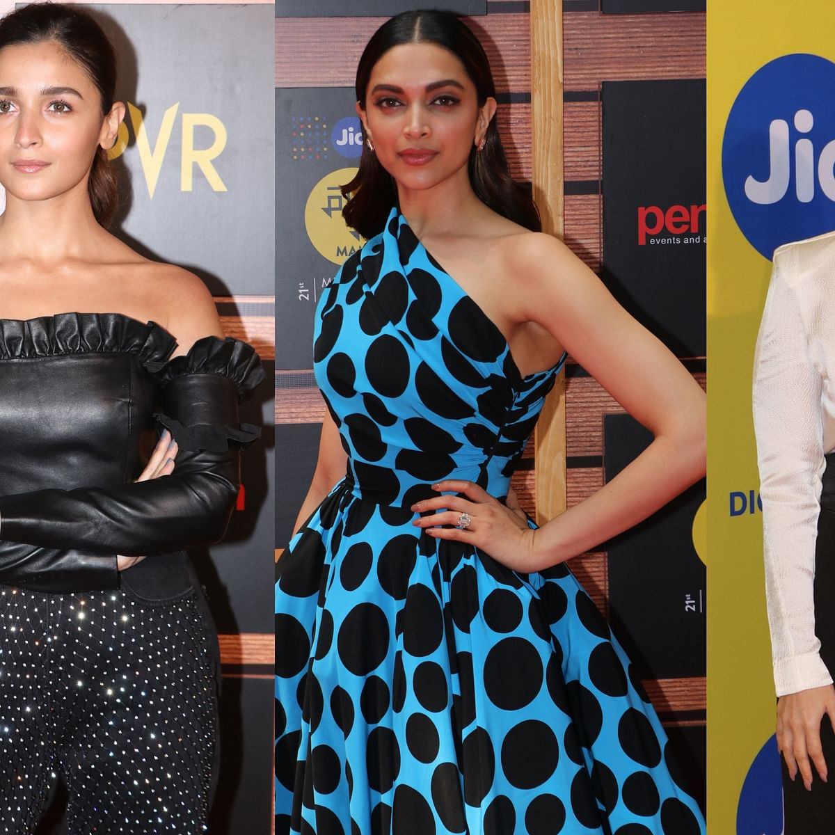 MAMI Festival 2019: Deepika Padukone, Kareena Kapoor, other B-town celebs slay on red carpet