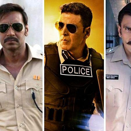 Ajay Devgn, Ranveer Singh to fight alongside Akshay Kumar in 'Sooryavanshi'