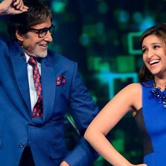Bollywood wishes 'Shahenshah' Amitabh Bachchan on his 77th birthday