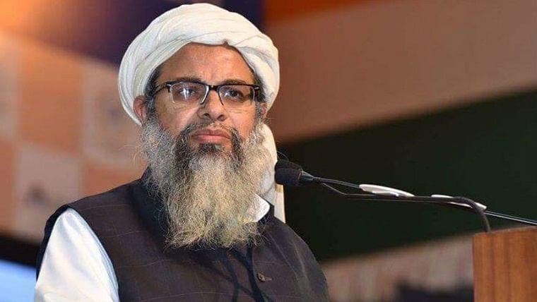 Amit Shah is targeting Muslims: Maulana Mahmood Madani on NRC
