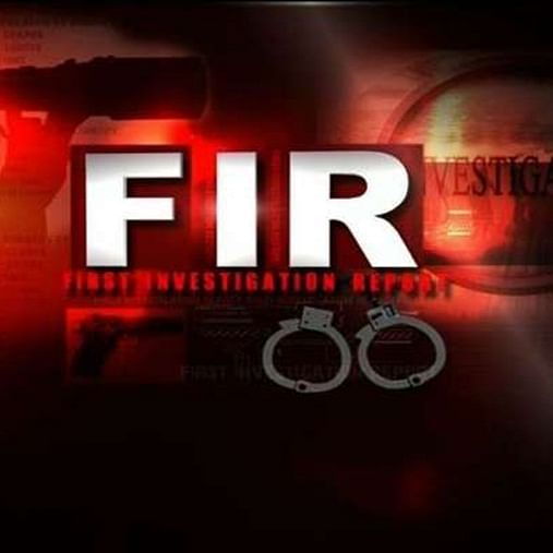 FIR filed for duping party workers in Mira Road