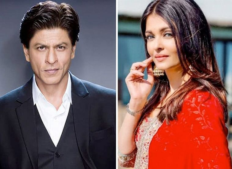 When Shah Rukh Khan rescued Aishwarya's manager during fire incident at Bachchans' Diwali party