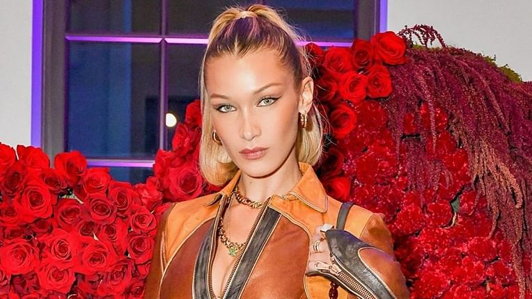 Science says, Bella Hadid is the world's most beautiful woman!