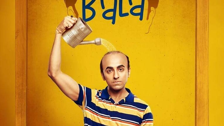 Bala Trailer: Ayushmann Khurrana's bald avatar will take you on a laughter ride