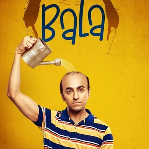 Bala Trailer: Ayushmann Khurrana's bald avatar will take you on a laughter ride