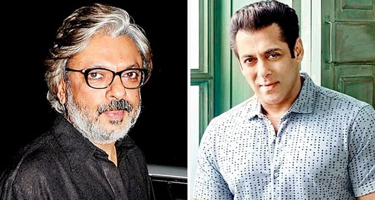 Bhansali shifts 'Gangubai' to Film City after Salman Khan's 'Radhe' comes to Mehboob Studios