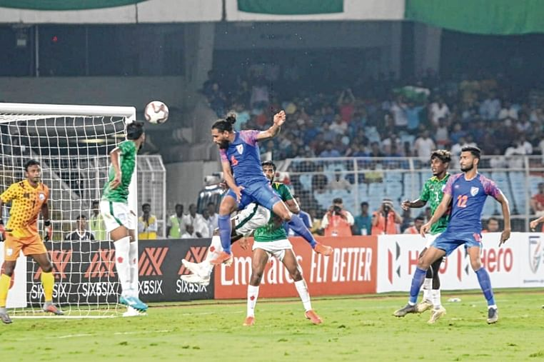 FIFA World Cup: Adil Khan saves Indian hearts