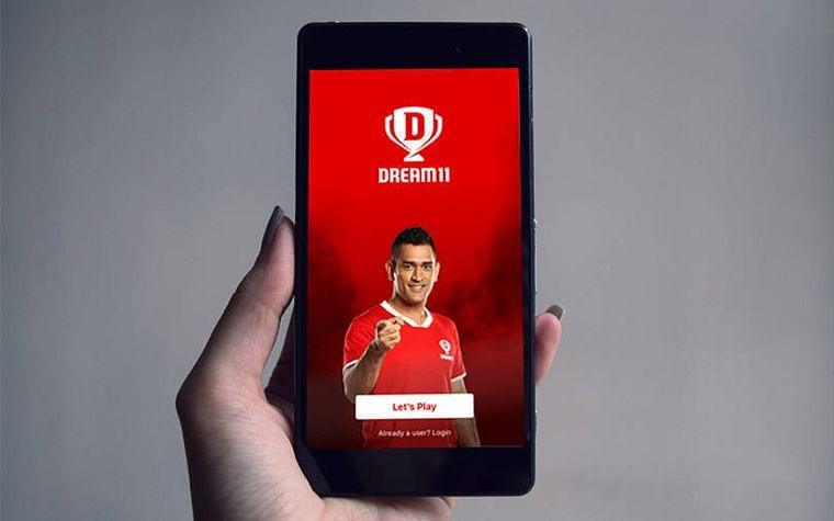 The Rise of Dream 11: How a fantasy league became big enough be main title sponsors of real IPL