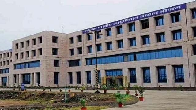 Bhopal: Slips scam unearthed @ AIIMS, 2 staff of Trio suspended