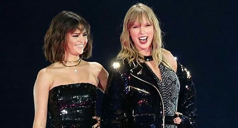 Selena Gomez bursts into tears while sharing feelings about friendship with Taylor Swift